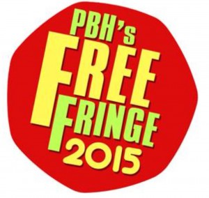 Free Fringe Logo
